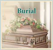 Look at the burial options.