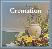 Look at the cremation options.
